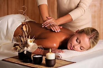 massage ayurvedique indien