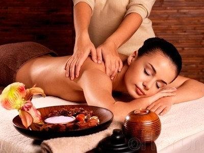 Chèque cadeau Massage de 30 minutes
