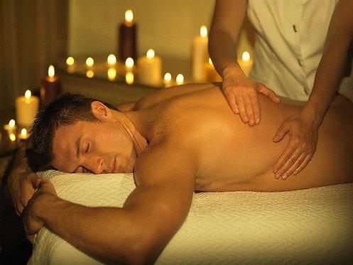 Massage Ayurvédique Indien 90 minutes