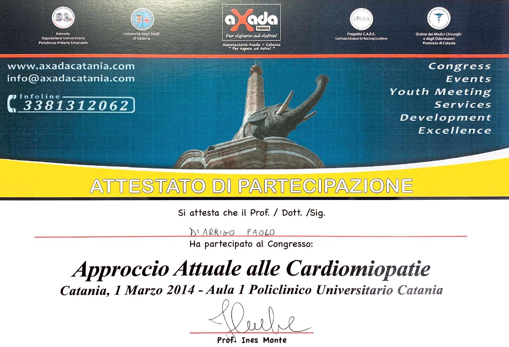 Approccio attuale alle cardiomiopatie_pa
