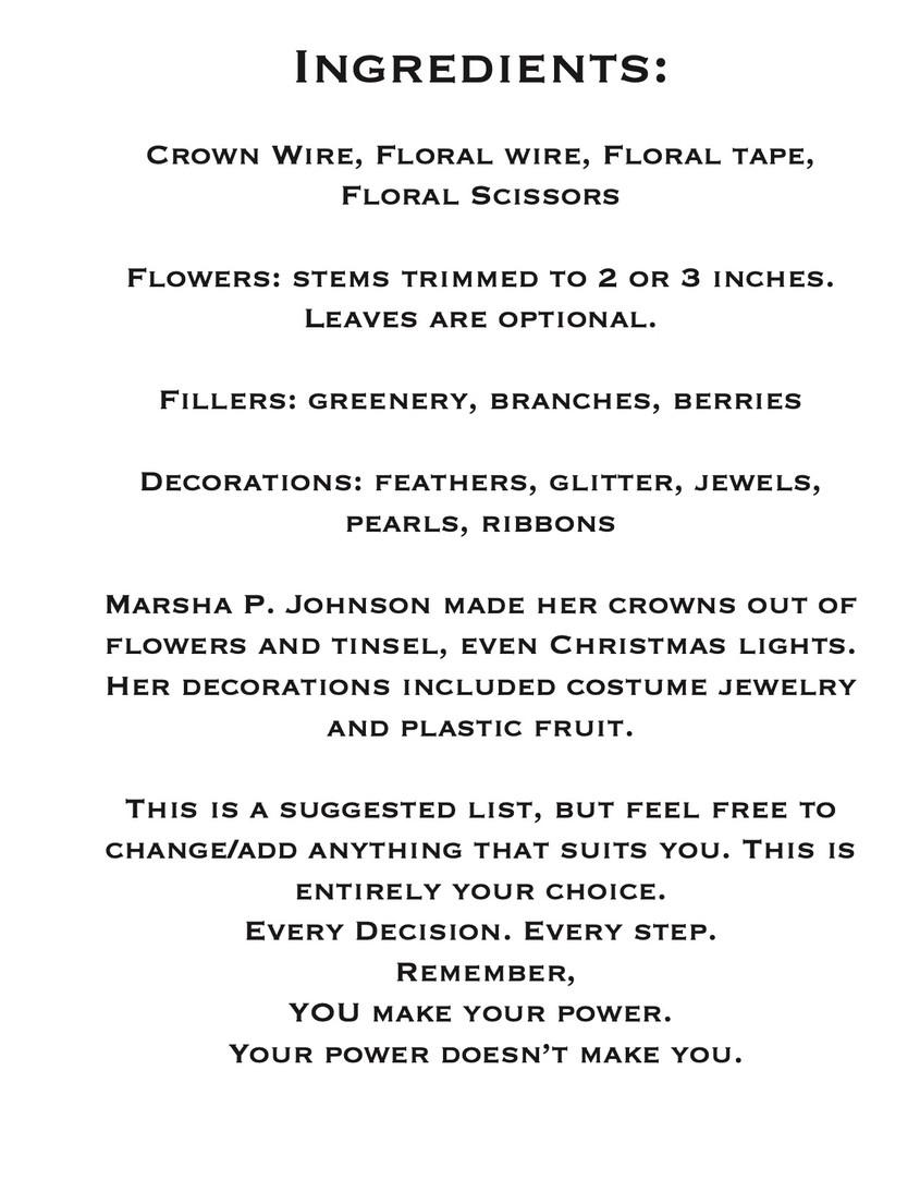 49 Crowns Lesson Plan pg 2