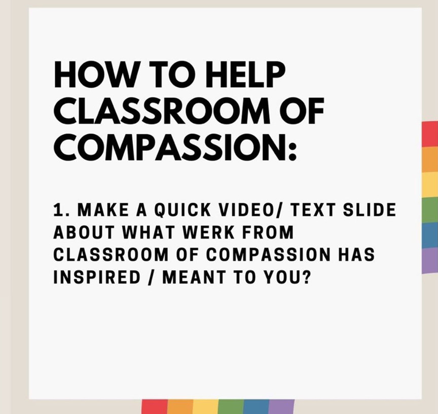 Help Spread the Werd