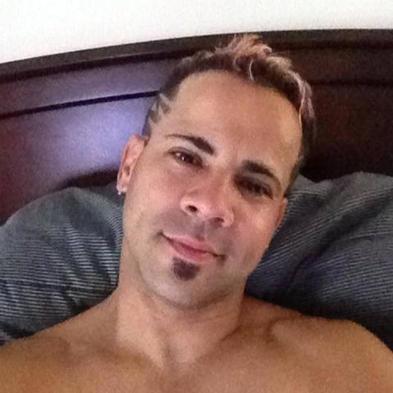 Xavier Rosado
