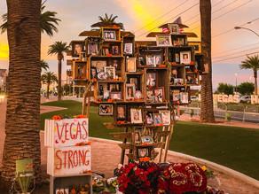 Vegas Stong