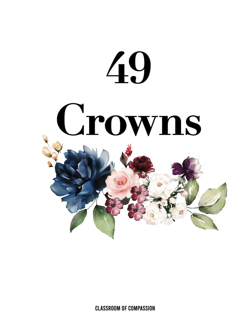49 Crowns Lesson Plan pg 1