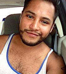Frank Hernandez