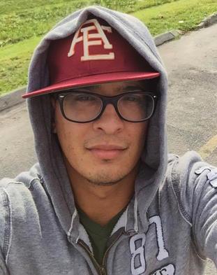 Simon Adrian Carrillo Fernandez