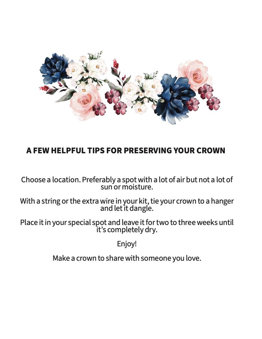 49 Crowns Lesson Plan pg 10