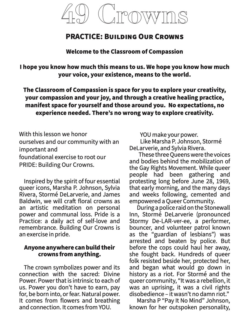 49 Crowns Lesson Plan pg 3