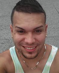 Gilberto Ramon Silva Menendez