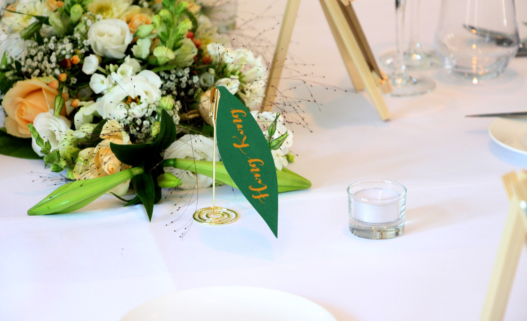 Table Name