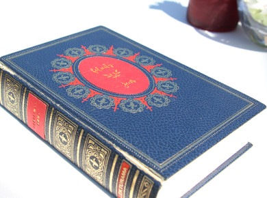 Ceremony Book