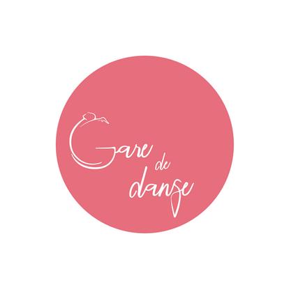 Gare de Danse Logo
