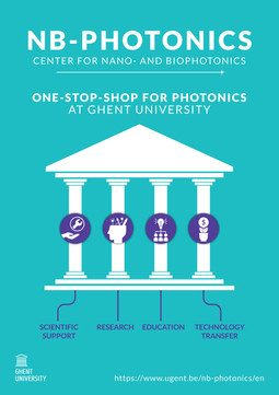 Scientific Organization Flyer (FRONT)