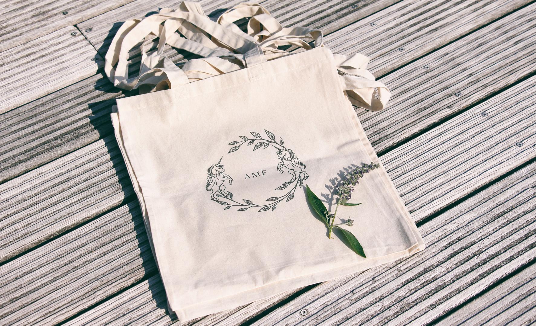 Bridesmaid/men Tote Bags