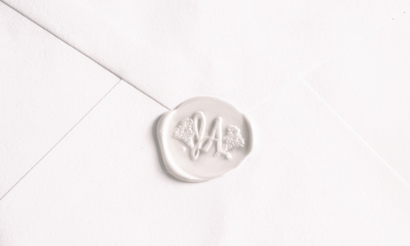 Wax Stamp