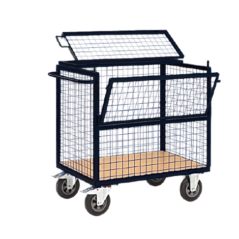 chariot-standard-container-grillagee