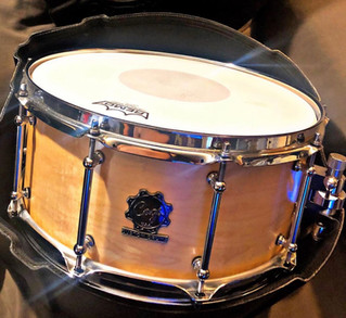 Cogs Snare Drum