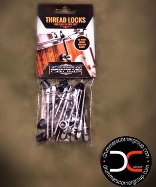 Thread Locks by Zebra Drums