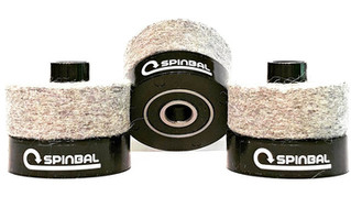 Spinbal -Ball-Bearing Cymbal Seats