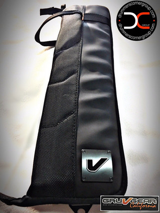 QUIVR Drumstick Bag by Gruv Gear