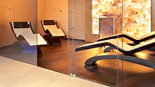 SPA-DESIGN. FABIO ALEMANNO: DESIGN AND MANUFACTURE OF SPA RELAXATION LOUNGERS, HEATED LOUNGERS, SPA LOUNGERS, SPA TABLES, DESIGN LOUNGERS, DESIGN FOR WELLNESS, HAMMAM TABLES.