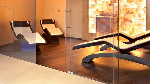 """DIVA """"CLASSICO"""" INFRARED HEATED LOUNGERS, HEATED LOUNGE CHAIRS, LUXURY HEATED LOUNGERS, HEATED CHAISE LOUNGES, SPA DESIGN, HEATED SPA LOUNGERS, WELLNESS LOUNGERS, HEATED BENCHES"""