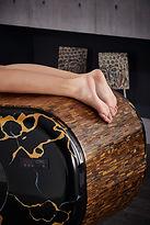 SQUARE EMPIRE F12: Хамамы стол, массажные столы, СПА дизайн, дизайн для СПА, Оборудование для СПА, кресло для релаксации, Лежаки для СПА, Лежаки с подогревом.