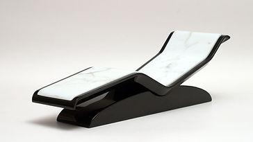 DIVA MODERNO BLANCHE: СПА дизайн, дизайн для СПА, Оборудование для СПА, Кушетки, кресло для релаксации, Лежаки для СПА, Лежаки с подогревом, Хамамы стол
