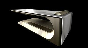 SQUARE: Diseño para Spas & Interiores. Mesas de masaje humedos, Tumbonas Térmicas Calefactadas.