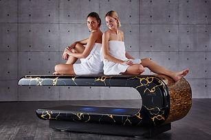SQUARE EMPIRE F7: Хамамы стол, массажные столы, СПА дизайн, дизайн для СПА, Оборудование для СПА, кресло для релаксации, Лежаки для СПА, Лежаки с подогревом.