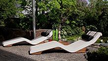 Proyectos-039: Diseño para Interiores, Spas de Hotel, Centros Wellness, Spas privados. Chaise Longue de Diseño, Tumbonas de Diseño, Tumbonas Térmicas.