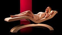 Proyectos-009: Diseño para Spas de hoteles, Centros Wellness, Spas privados. Chaise Longue de Diseño, Tumbonas de Diseño, Tumbonas Térmicas Calefactadas, Mesas de masaje húmedos.