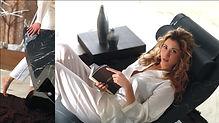 Proyectos-035: Diseño para Interiores, Spas de Hotel, Centros Wellness, Spas privados. Chaise Longue de Diseño, Tumbonas de Diseño, Tumbonas Térmicas.