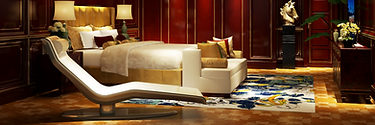LUXURY HOTEL DESIGN 1: Heated Loungers | Infra-red Heated Marble Loungers | Tiled Loungers | Wellness Loungers | Heated Sauna Loungers | Relaxation Loungers | Tiled Loungers | Relaxation Lounge Chairs for Hotel & Spa Design | Loungers for Sauna & Wellness Design | Loungers for Hammam & Steam Bath.