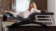 Proyectos-033: Diseño para Interiores, Spas de Hotel, Centros Wellness, Spas privados. Chaise Longue de Diseño, Tumbonas de Diseño, Tumbonas Térmicas.