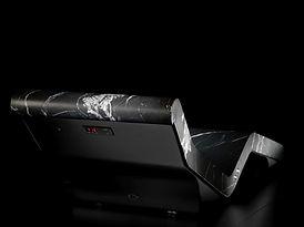 CLEOPATRA BASICO NOIRE: СПА дизайн, дизайн для СПА, Оборудование для СПА, кресло для релаксации, Лежаки для СПА, Лежаки с подогревом, Хамамы стол