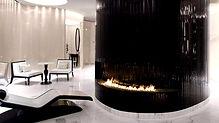 Дизайн интерьера домашнего СПА1. Fabio Alemanno:СПА дизайн, дизайн для СПА, Оборудование для СПА, Кушетки, кресло для релаксации, Лежаки для СПА, Лежаки с подогревом, Хамамы стол