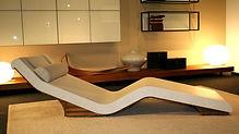 DDS01 Diseño Suites & Spas, Centros Wellness, Spas privados, Spas de hoteles.Chaise Longue para Relax, Tumbonas para Spas,Sillón de  de Diseño.