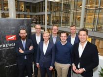 CORPTECH Advises Cybersprint on  € 2M series A funding