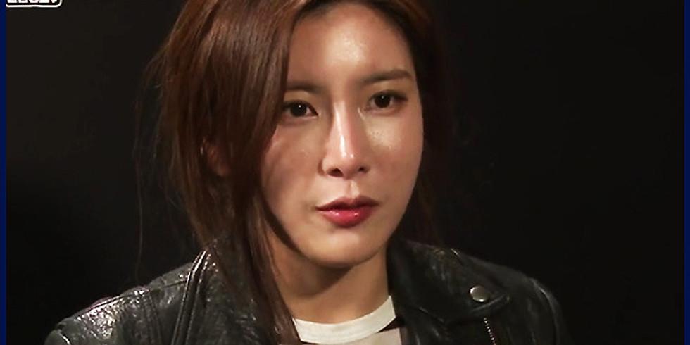 Hwayoung Kim - Online Live Dance Workshop