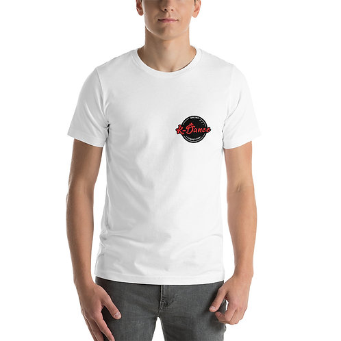 Limited Edition Tee Short-Sleeve Unisex T-Shirt