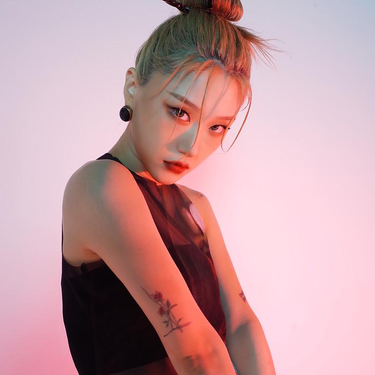 Jaeyoon Kim - Online Live Dance Workshop