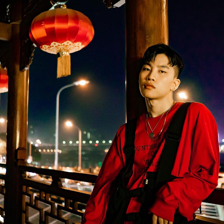JINWOO YOON - Online Live Dance Workshop