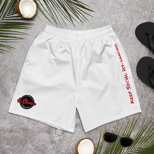 Limited Edition KDA Athletic Long Shorts