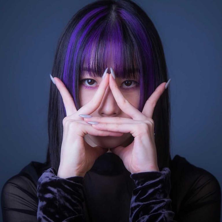 Tina Boo - Online Live Dance Workshop