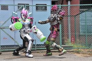 Kamen Rider Zi-O Episode 4 Review