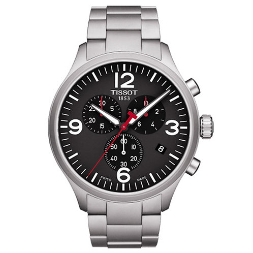 TISSOT T116.617.11.057.00 CHRONO XL