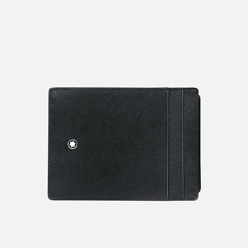 Custodia tascabile 4 scomparti Meisterstück con portadocumento Id.2665