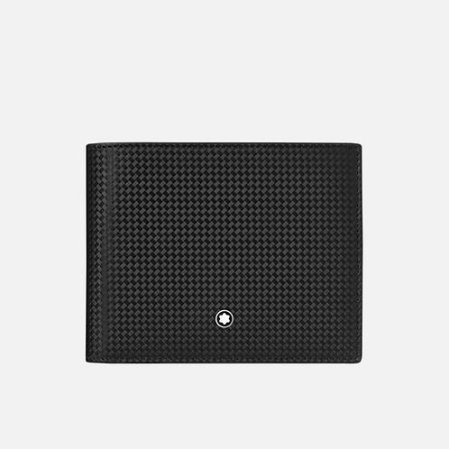 Portafoglio 4 scomparti con portamonete Montblanc Extreme 2.0 Id.123948